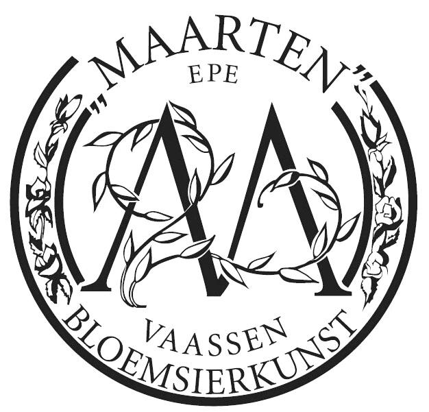 Bloemsierkunst Maarten Vaassen